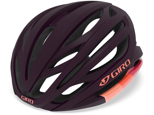 Giro Seyen MIPS casco per bici Donna viola